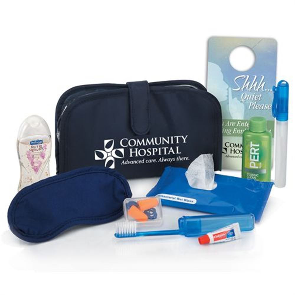 Relax & Refresh Kit - Personalization Available