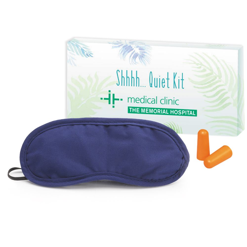 Basic Quiet Kit - Personalization Available