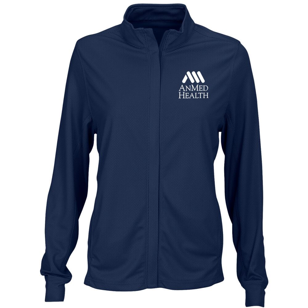 Vantage® Women's Vansport Pro Herringbone Jacket - Personalization Available