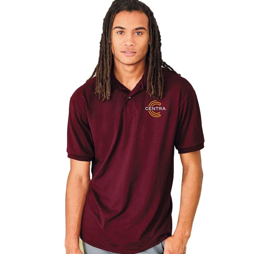 Hanes® Unisex Ecosmart Jersey Sport Shirt - Personalization Available