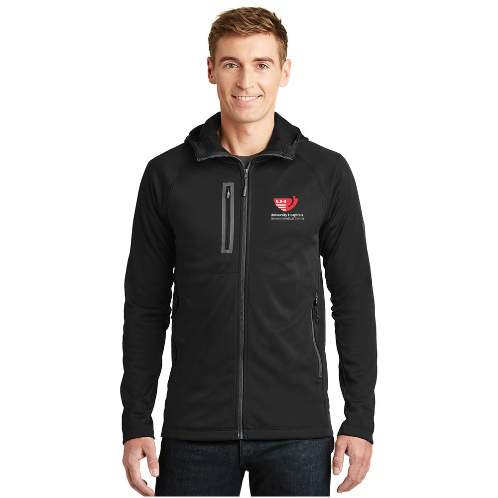 The North Face® Personalized Canyon Flats Fleece Hooded Jacket