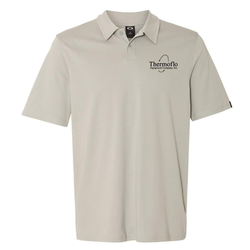 Oakley Men's Cotton Sport Shirt - Personalization Available