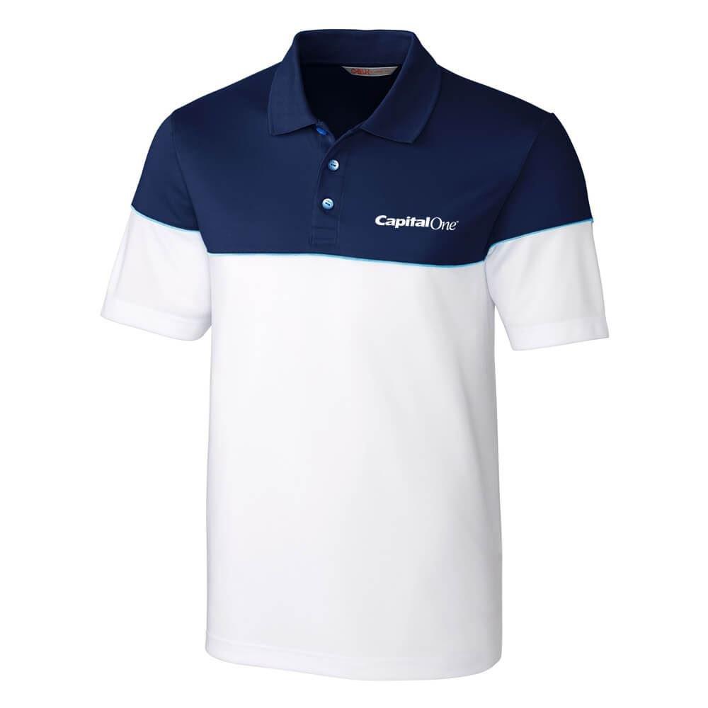 Cutter & Buck® Men's Harrington® Polo - Personalization Available