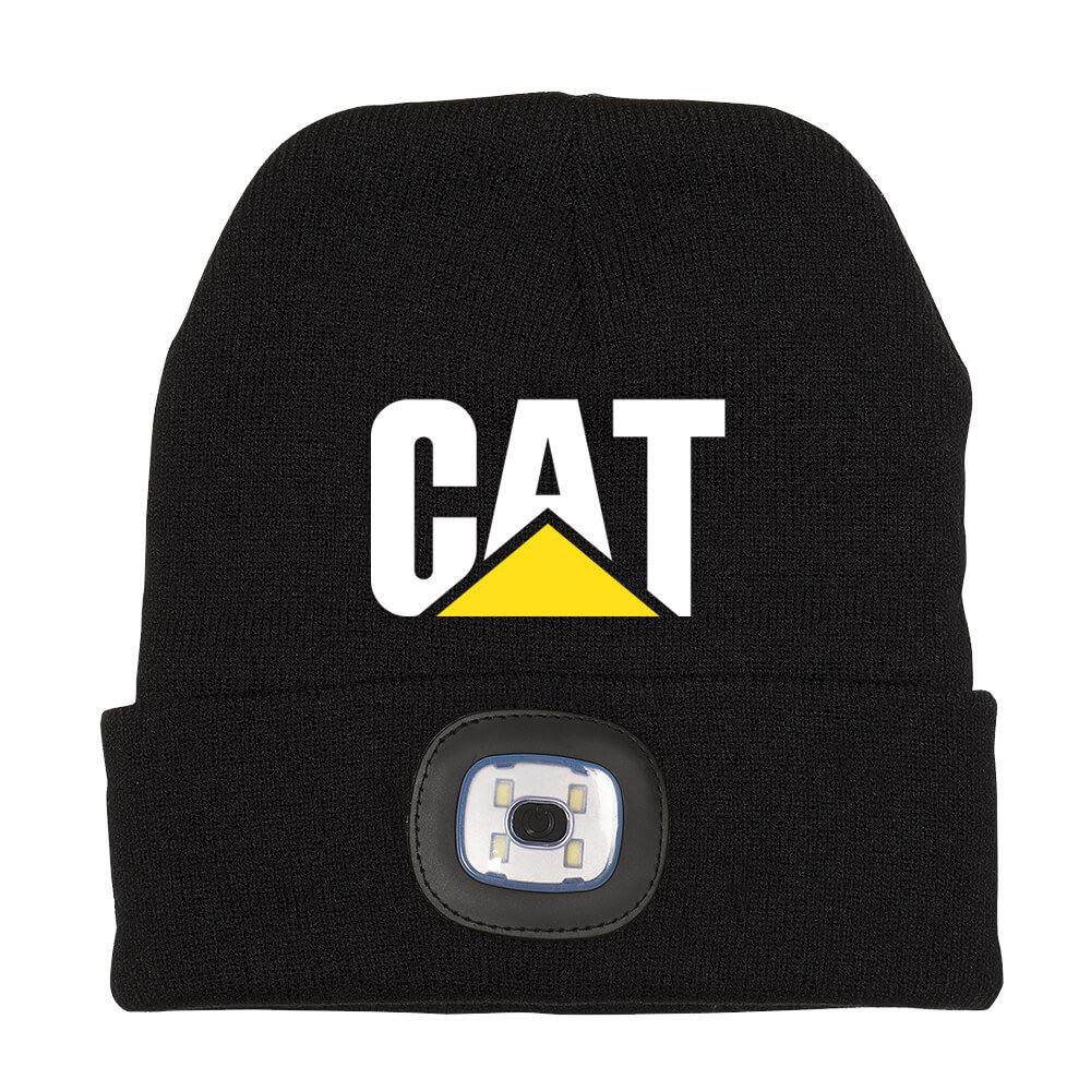 LED Beanie - Personalization Available