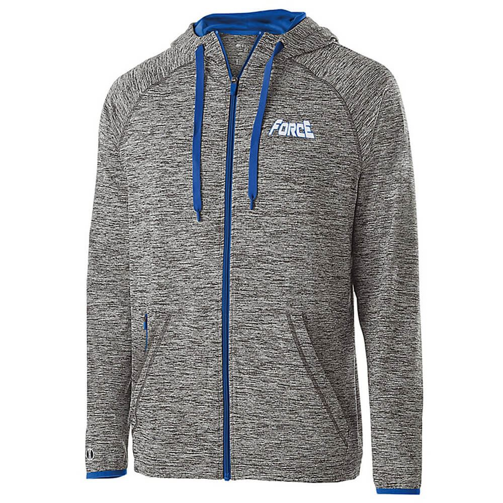 Holloway® Men's Force Jacket - Personalization Available