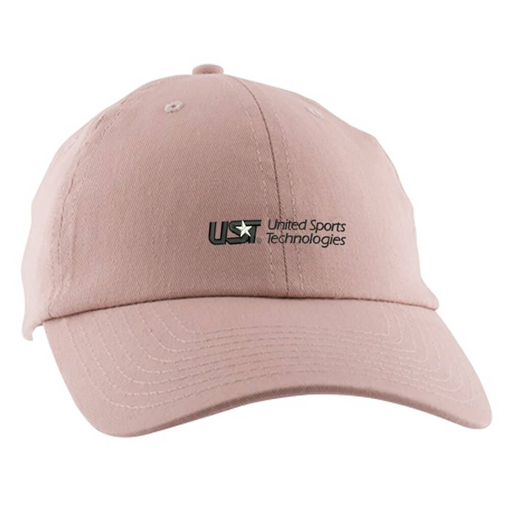 Budget Unstructured Embroidered Baseball Cap - Personalization Available