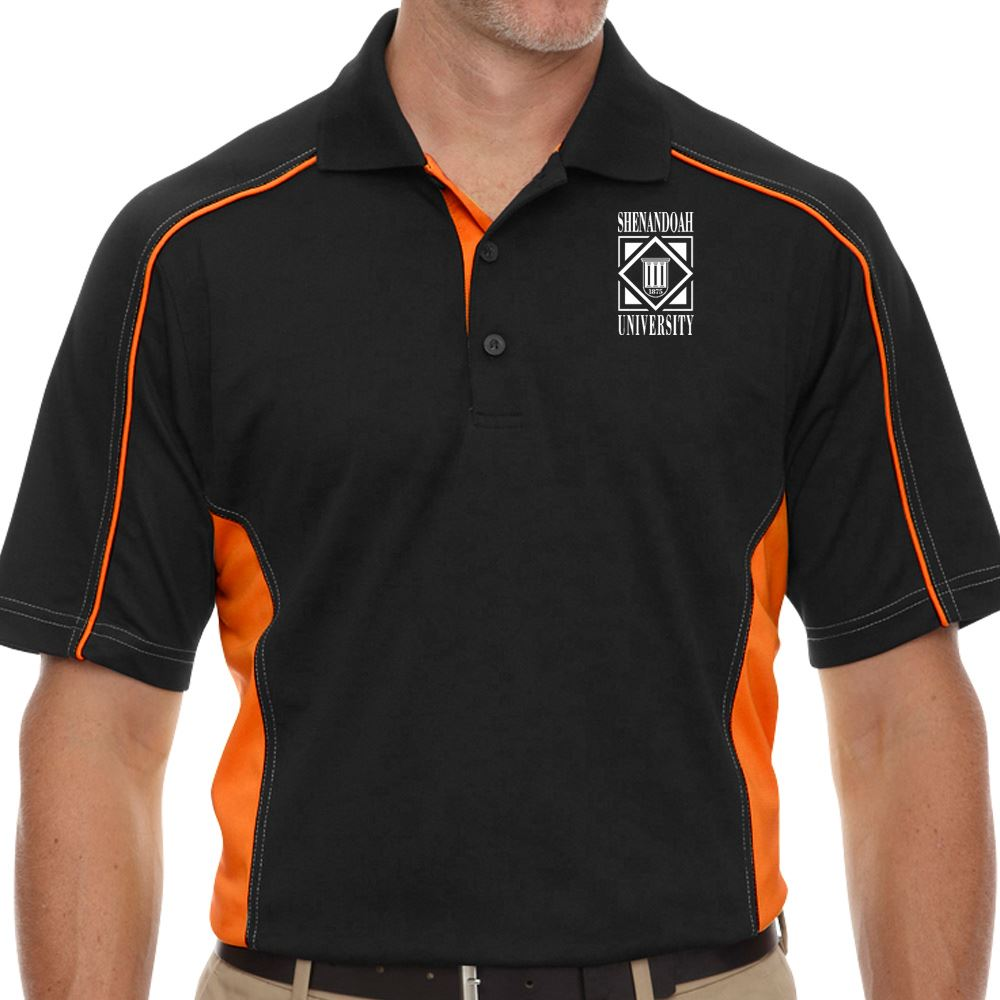 Extreme Eperformance™ Men's Fuse Snag Protection Plus Colorblock Polo - Personalization Available
