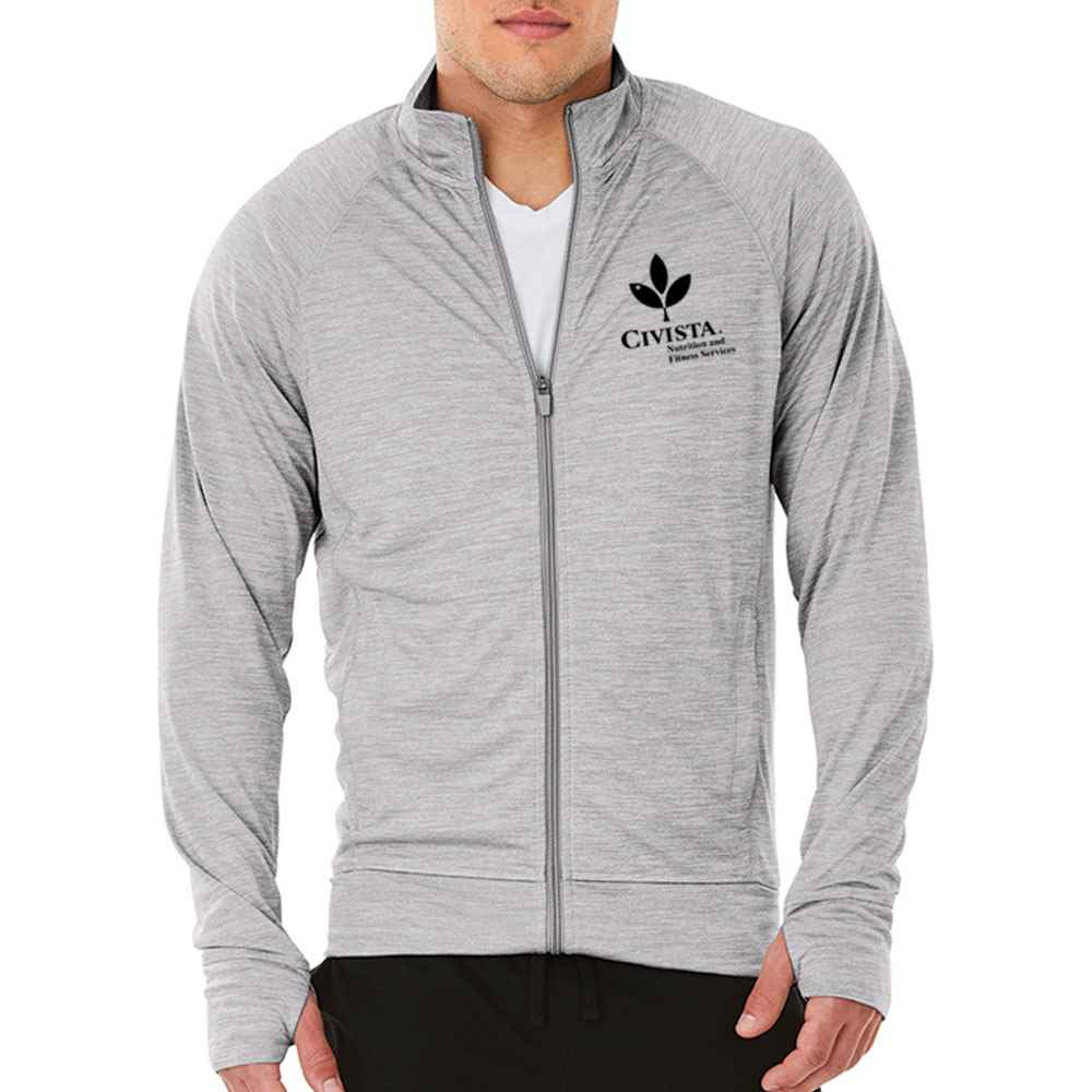 Charles River Apparel® Men's Tru Fitness Jacket - Personalization Available