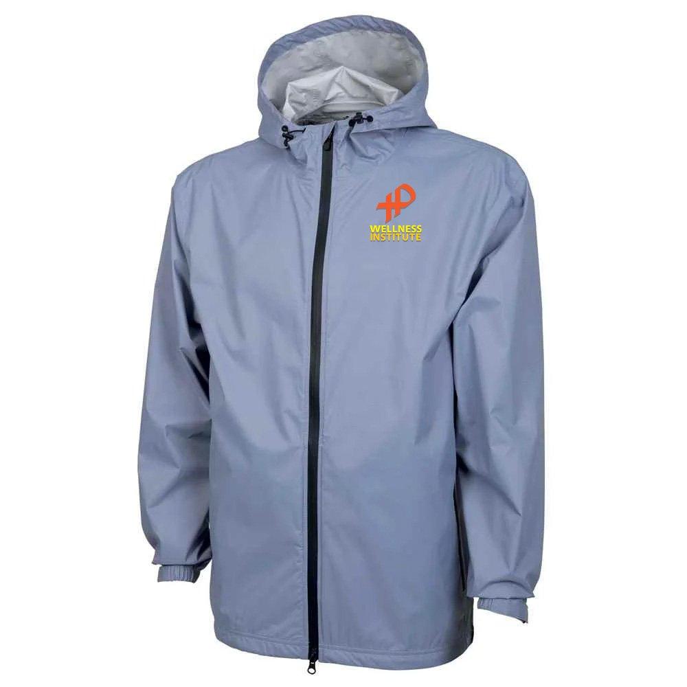 Charles River Apparel® Men's Watertown Rain Jacket - Personalization Available