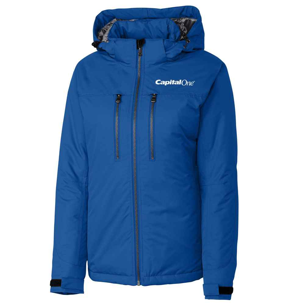 Clique® by Cutter & Buck® Women's Kingsland Jacket - Personalization Available