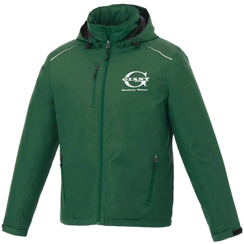 Elevate® Men's Arden Fleece-Lined Jacket - Embroidery Personalization Available