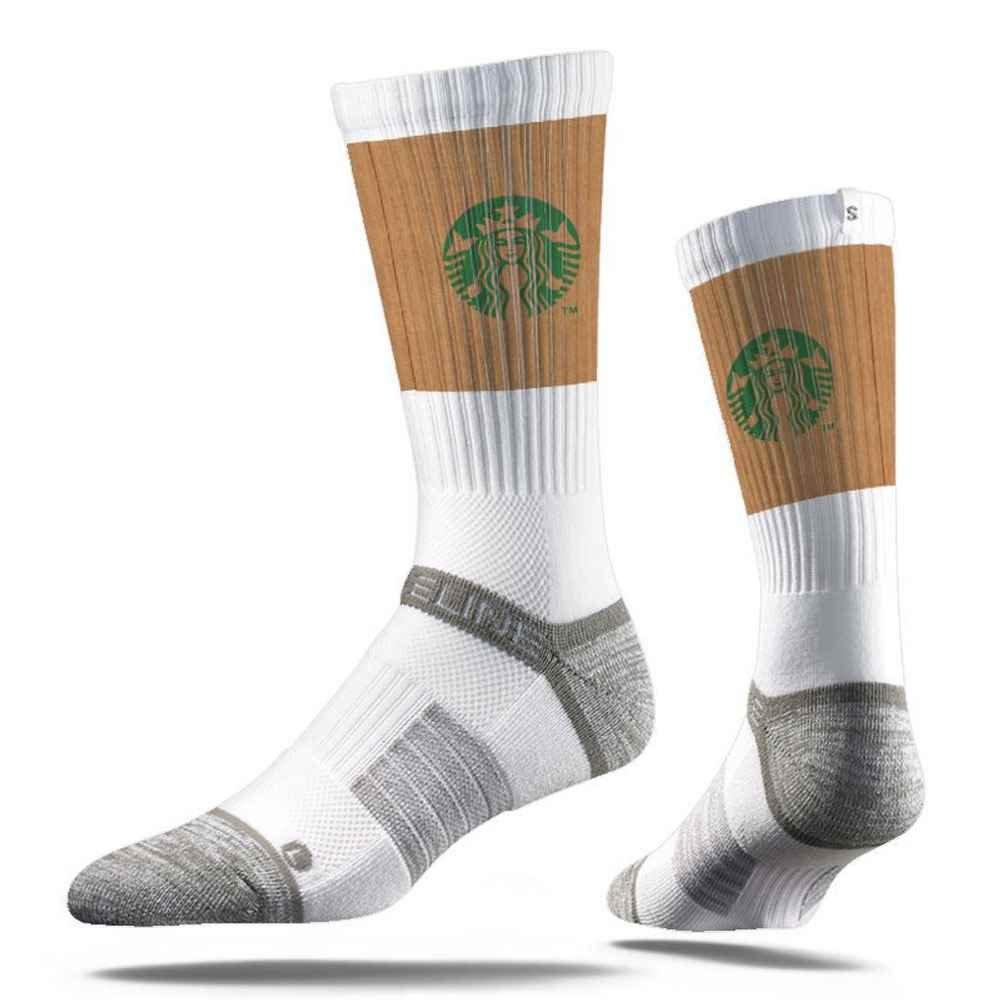 Premium Compression Crew Sock - Personalization Available