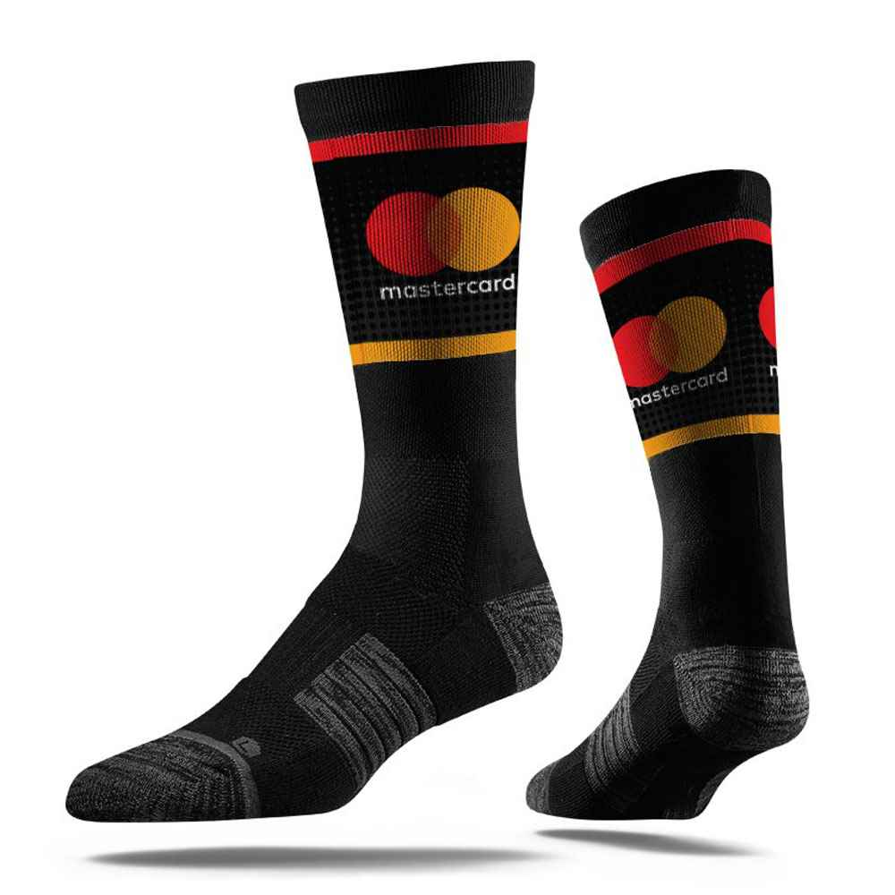 Classic Crew Sock - Personalization Available