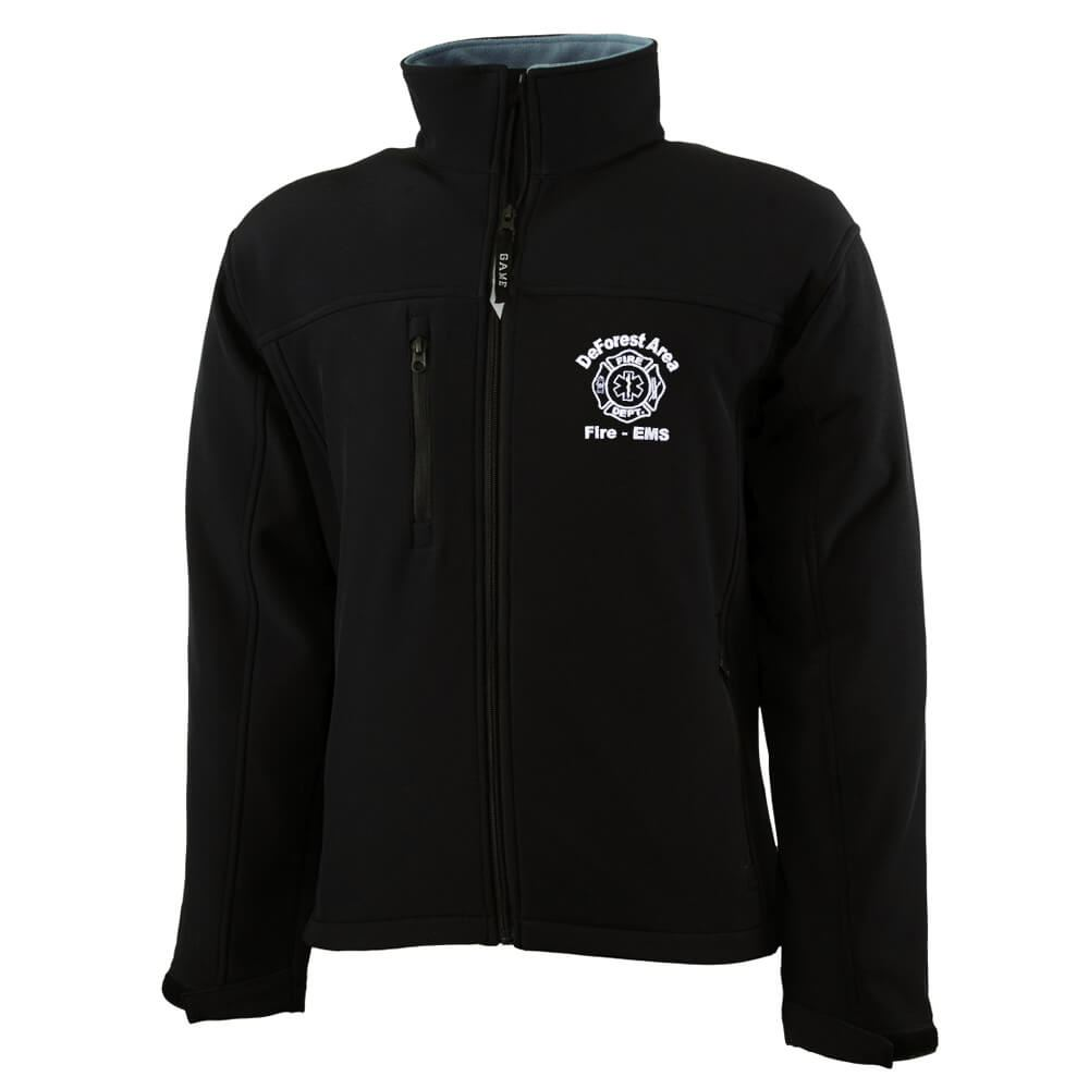 Game® The Soft Shell Jacket - Personalization Available