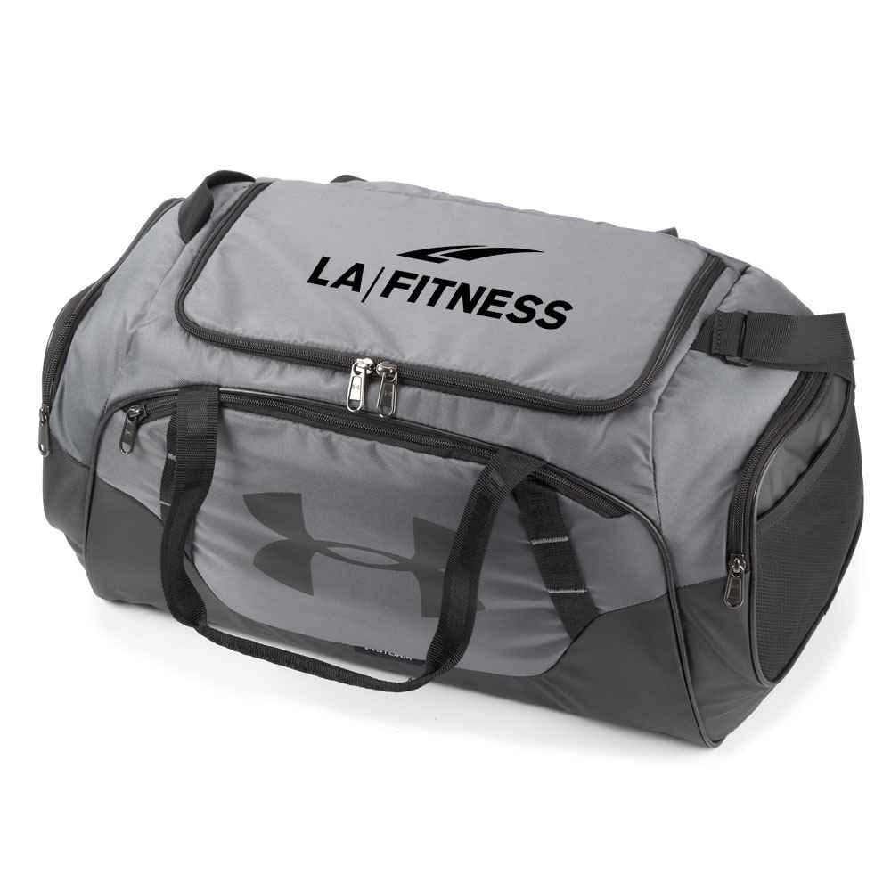 a690ac2d876 Under Armour® Undeniable Duffel Bag - Personalization Available | Positive  Promotions