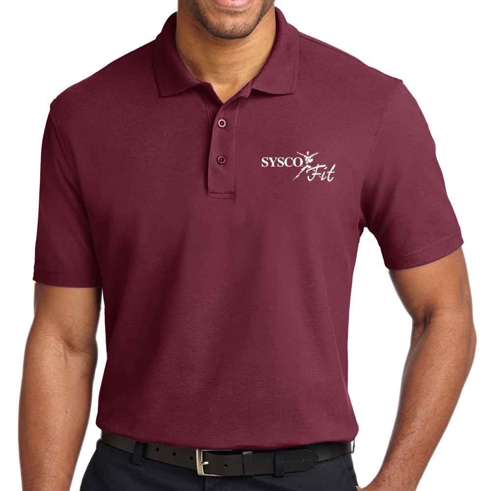 Port Authority® Men's Stain-Resistant Polo - Personalization Available