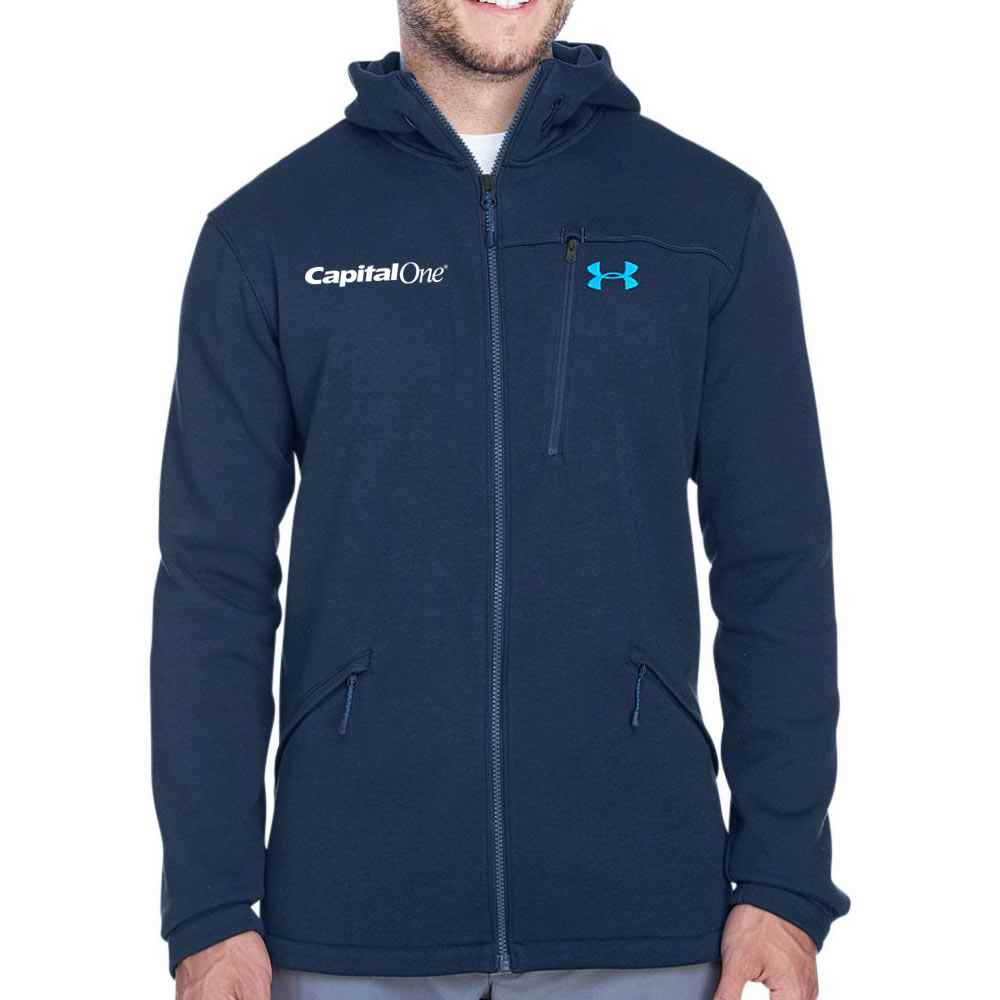 Under Armour® Seeker Hoodie - Personalization Available