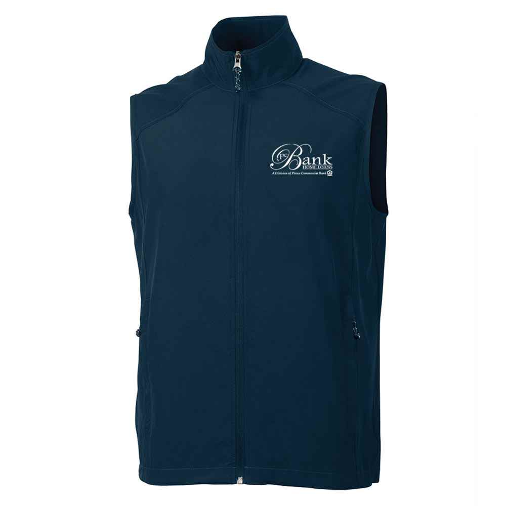 Charles River Apparel® Men's Pack N Go Vest - Personalization Available
