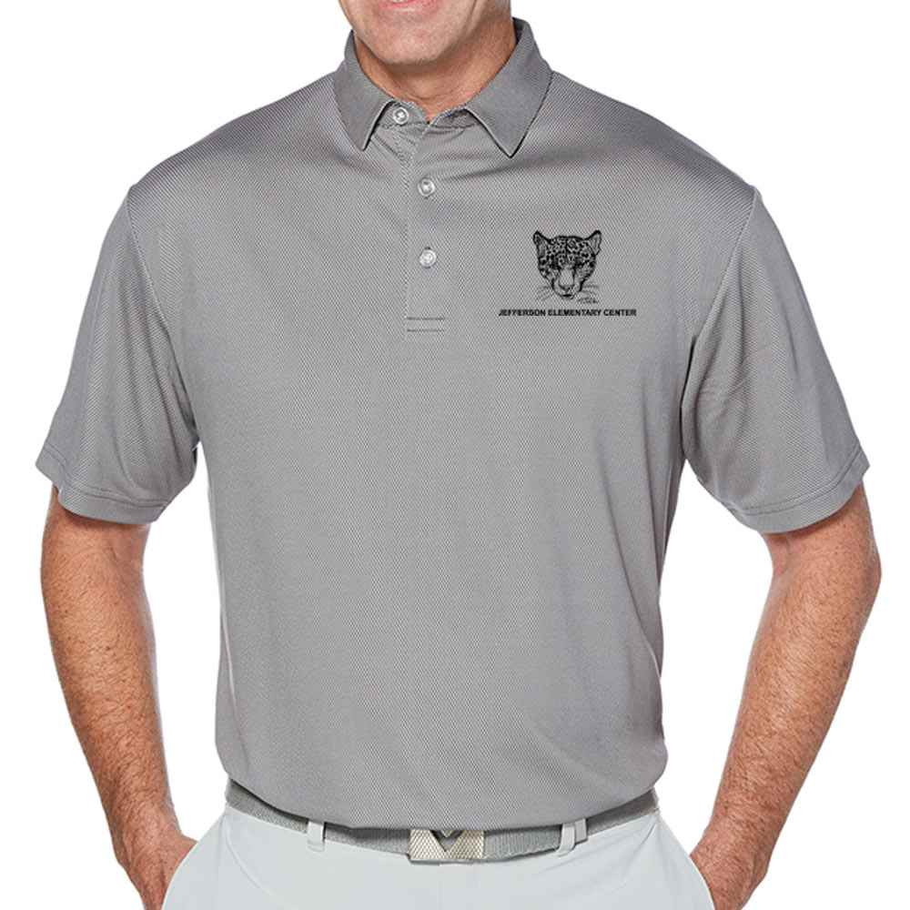 Callaway Golf® Men's Birdseye Polo - Personalization Available