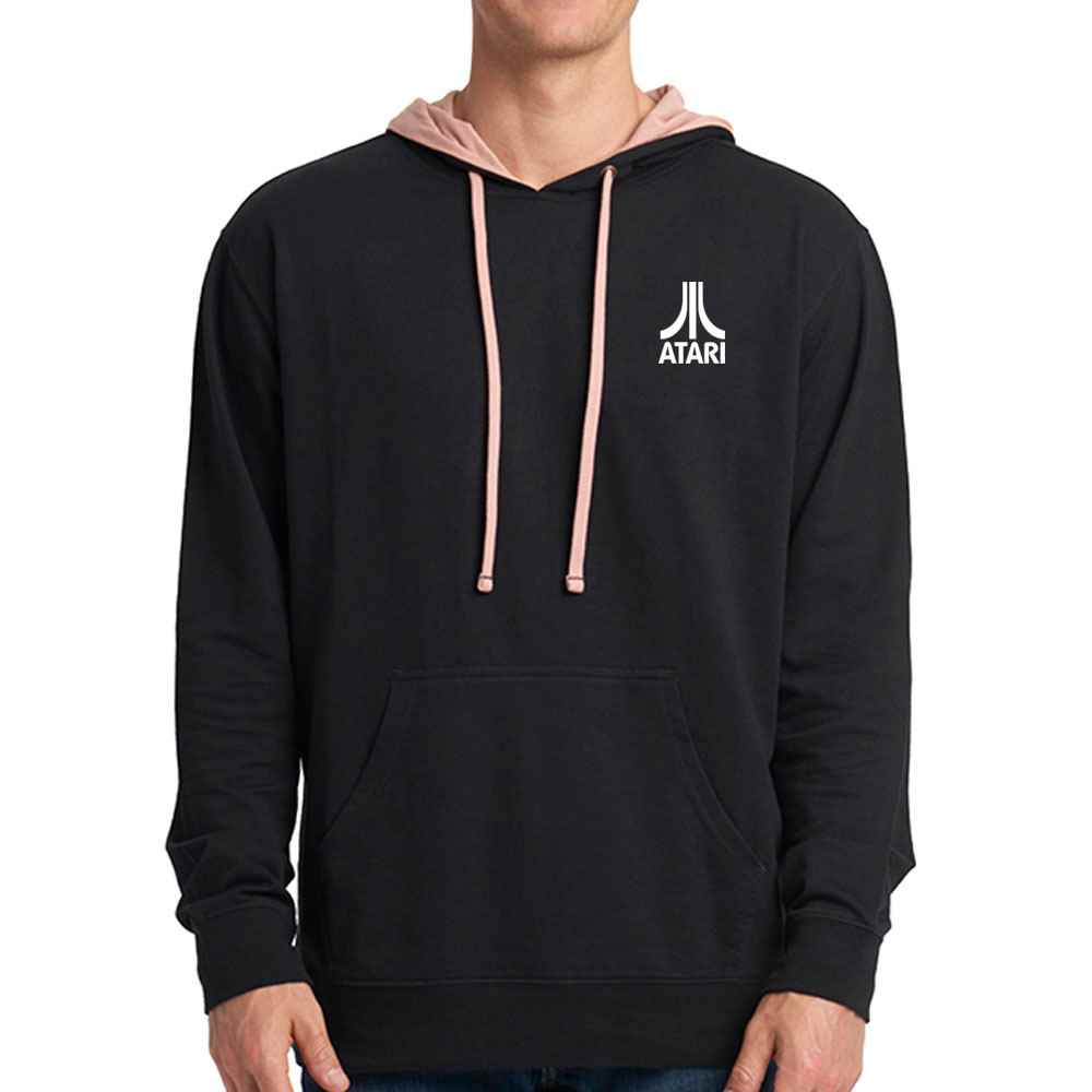 Next Level® Unisex French Terry Pullover Hoody - Personalization Available