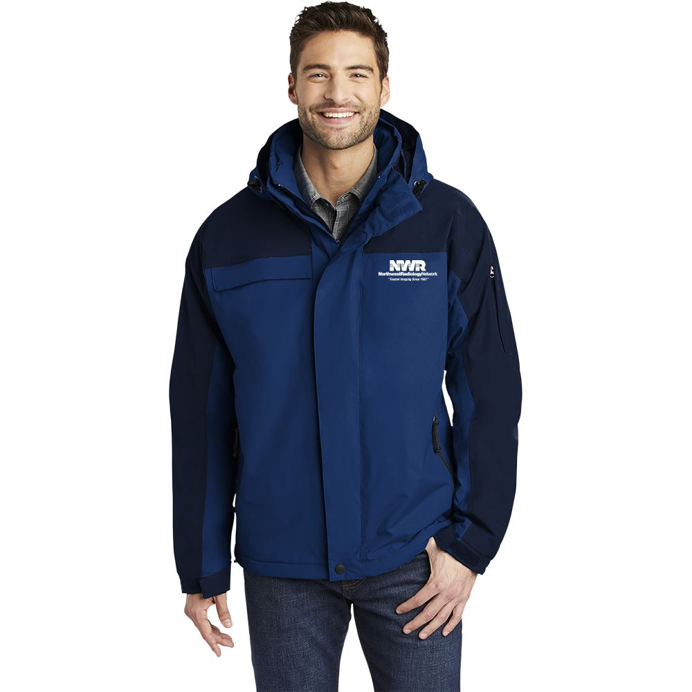 Port Authority® Men's Nootka Jacket - Personalization Available