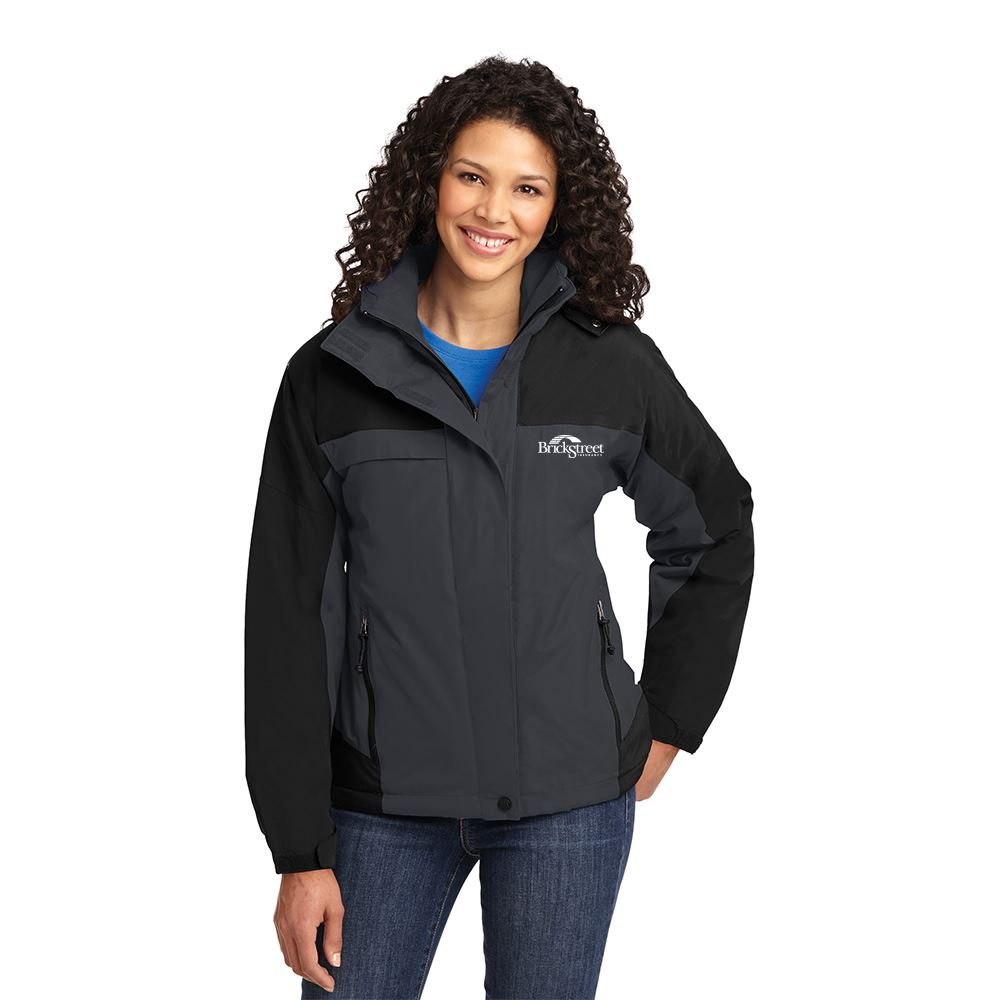 Port Authority® Ladies' Nootka Jacket - Personalization Available