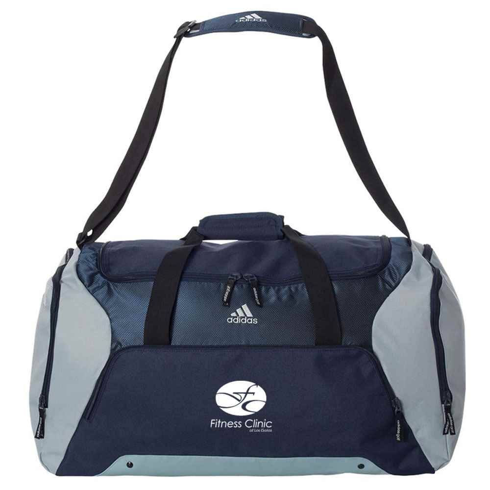 adidas® 51.9L Medium Duffel Bag - Personalization Available