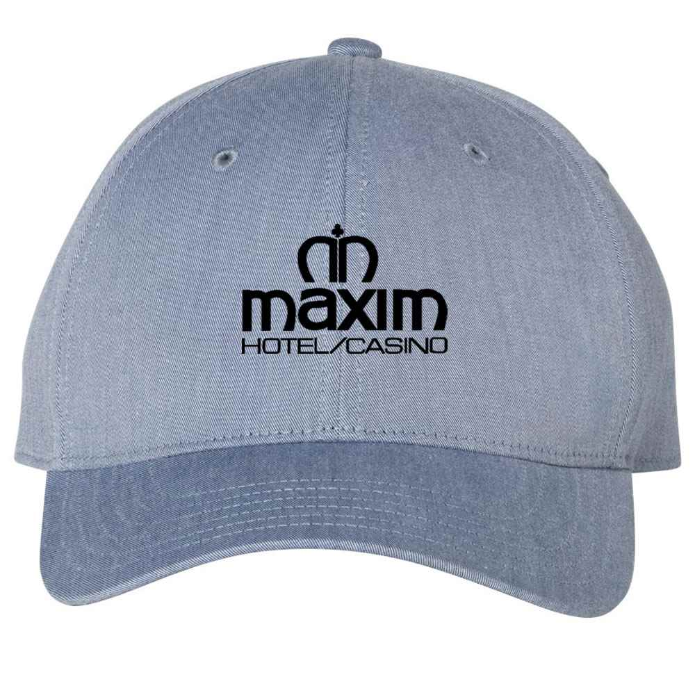 adidas® Chambray Cap - Personalization Available