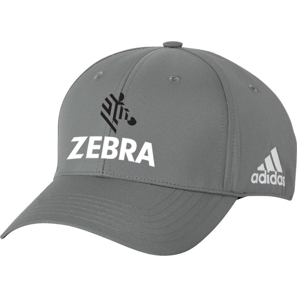 Adidas® Core Performance Max Structured Cap - Embroidered Personalization Available