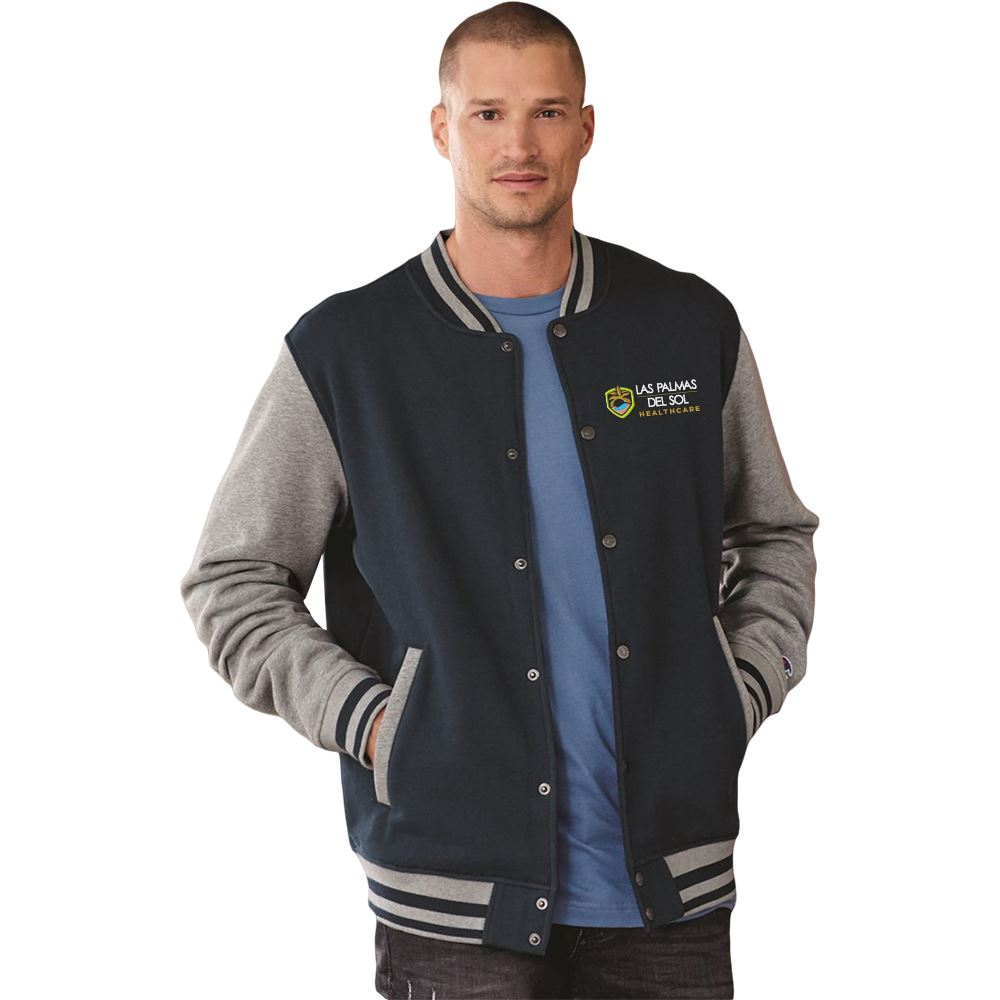 Champion® Unisex Bomber Jacket - Embroidered Personalization Available
