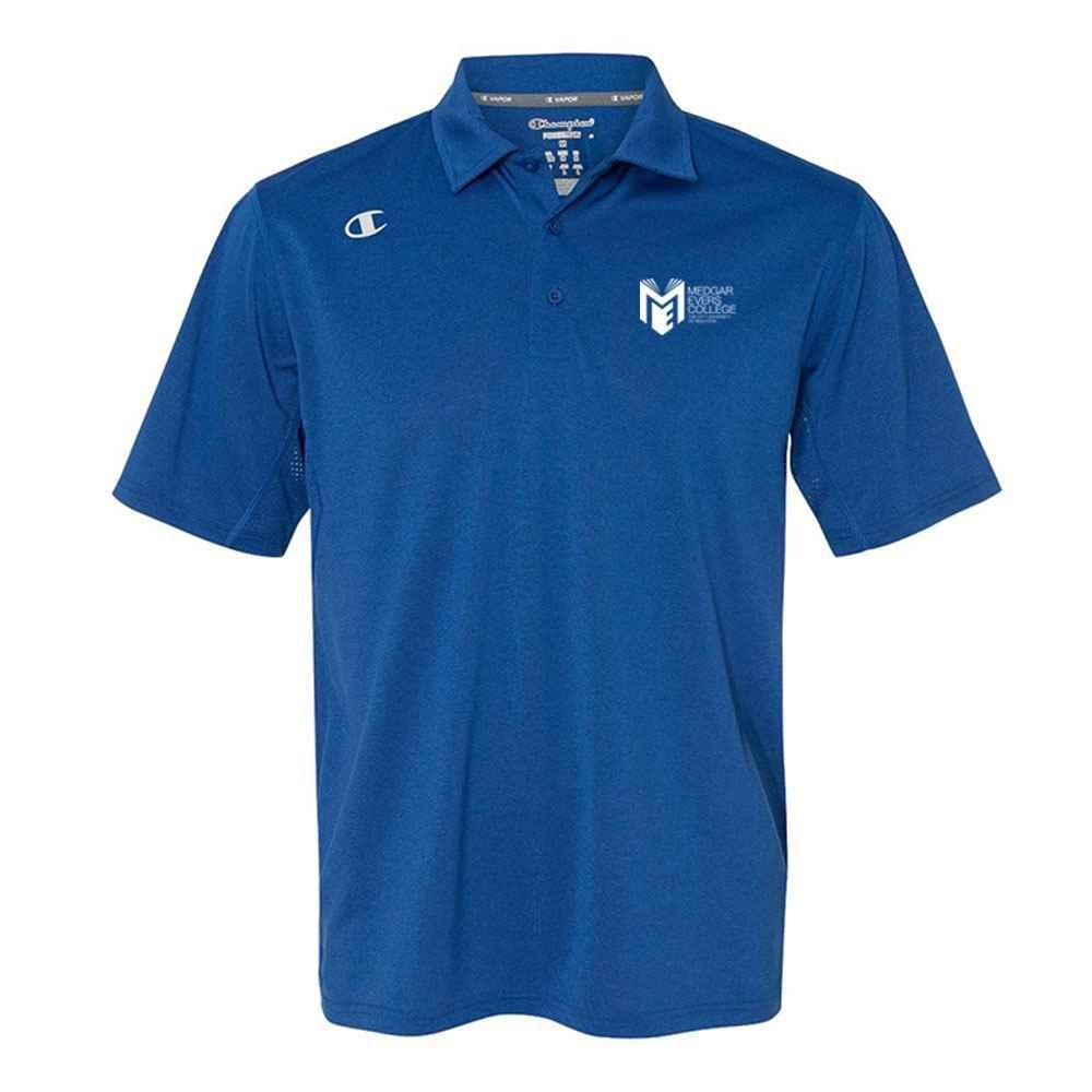 Champion® Vapor Men's Sport Shirt - Personalization Available