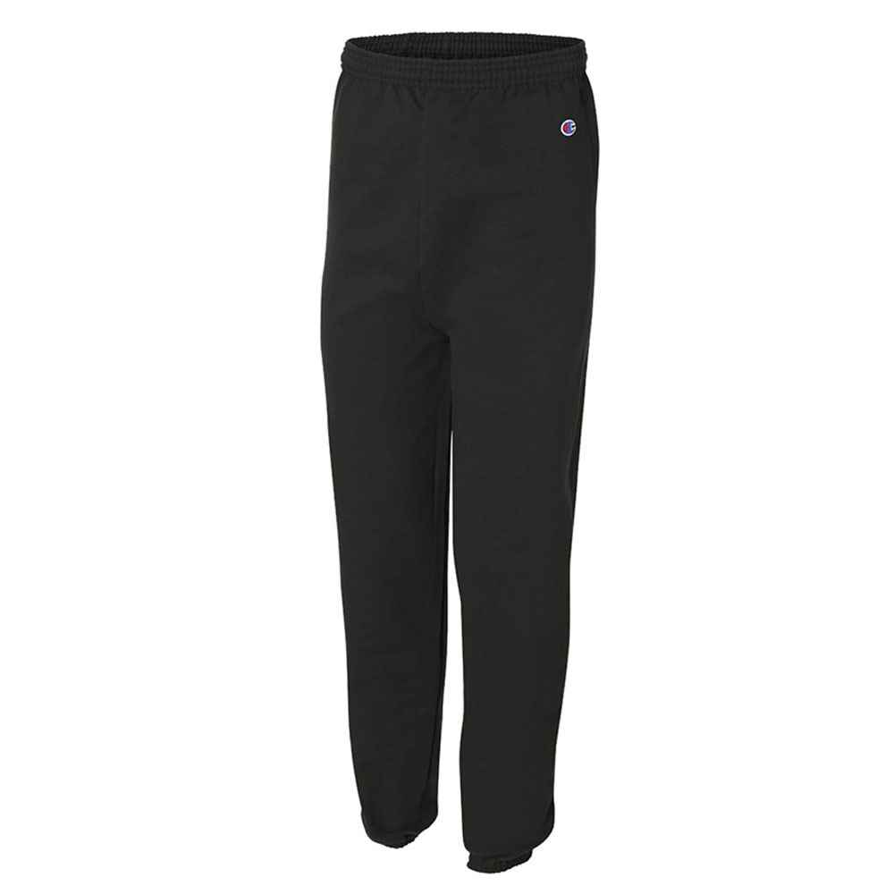 Champion® Double Dry® Eco Adult Sweatpants - Embroidered Personalization Available