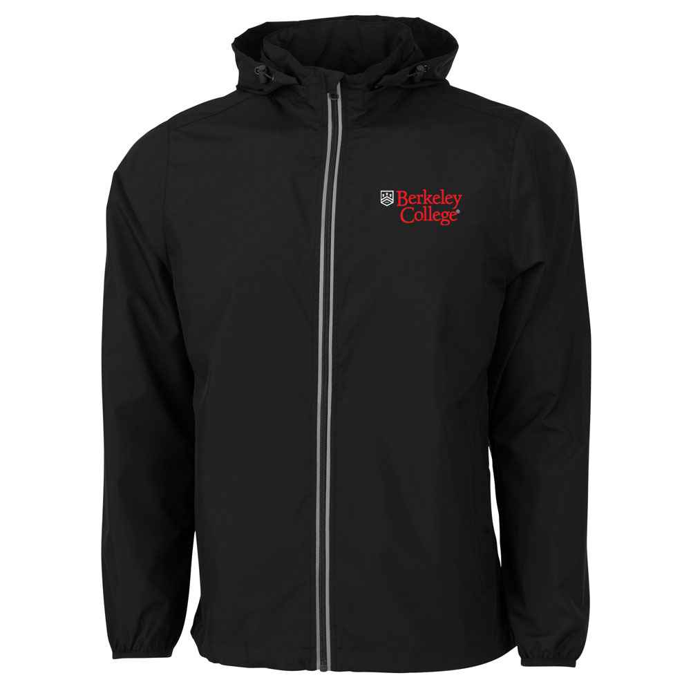 Charles River Apparel® Full Zip Reflective Jacket - Embroidered Personalization Available