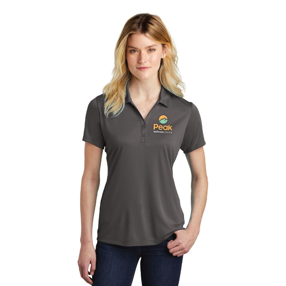 Sport-Tek® PosiCharge® Women's Competitor™ Polo - Personalization Available