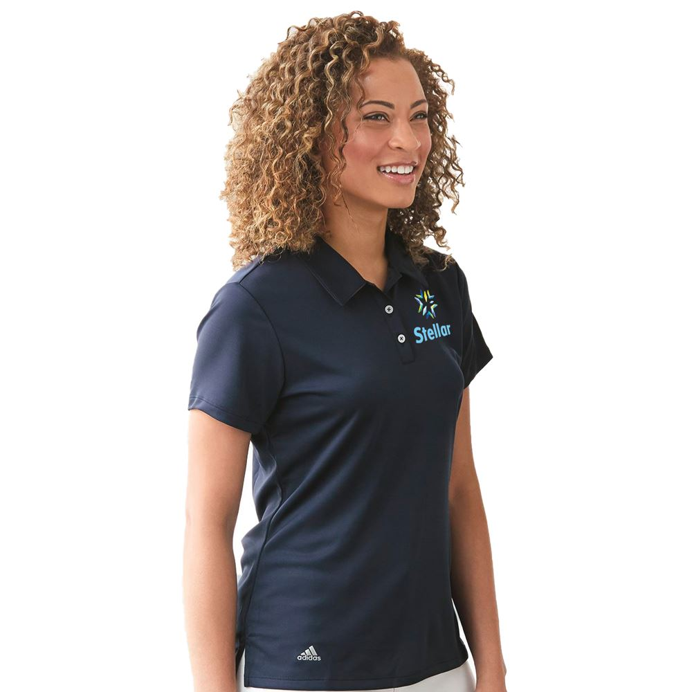 Adidas® Women's Performance Sport Shirt - Embroidery Personalization Available