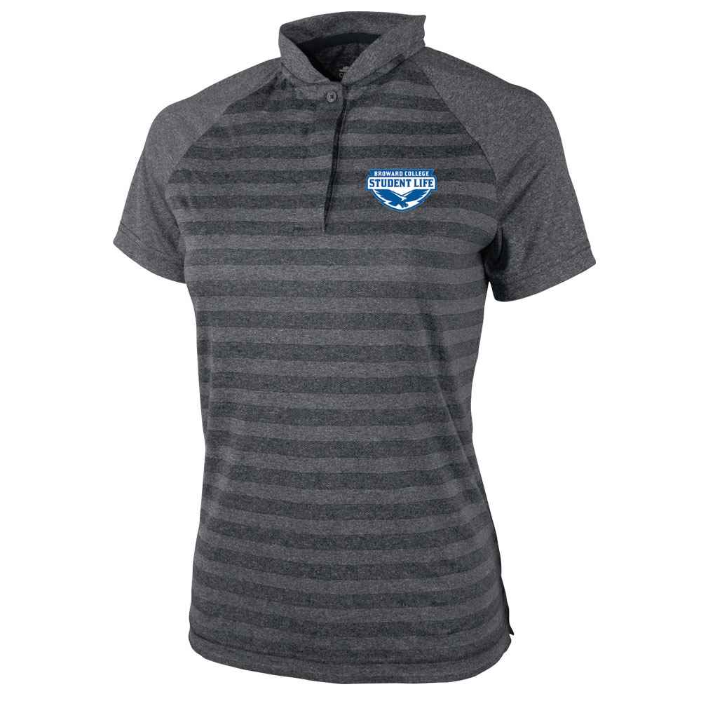 Charles River Apparel® Women's Plymouth Polo - Embroidered Personalization Available