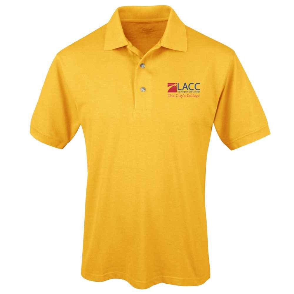 Tri-Mountain® Men's Element Pique Polo - Personalization Available