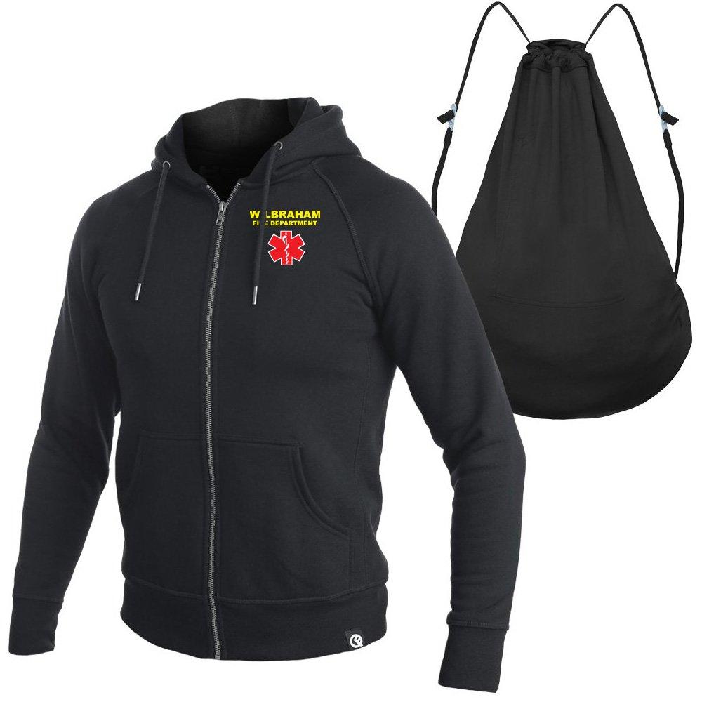 Quikflip® Heavyweight Hoodie Sweatshirt - Personalization Available