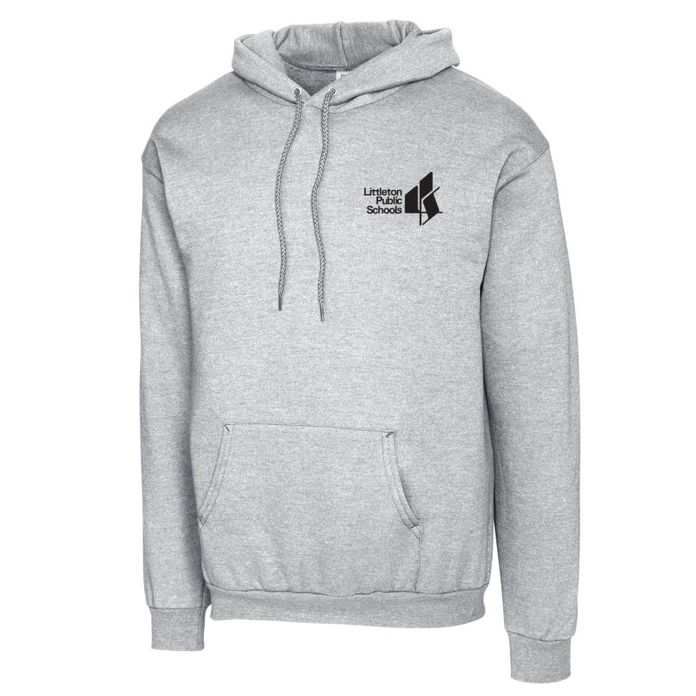 Clique® by Cutter & Buck Fleece Pullover Fleece Pullover Hoodie - Personalization Available