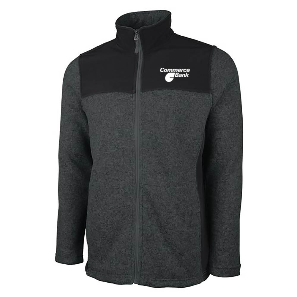 Charles River Apparel® Men's Concord Jacket - Personalization Available