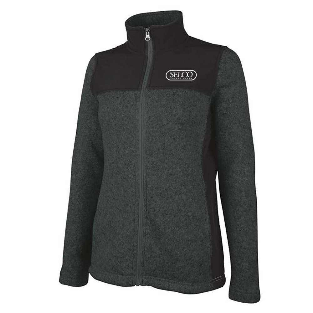 Charles River Apparel® Women's' Concord Jacket - Personalization Available
