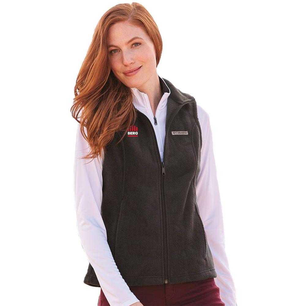 Columbia Benton Springs™ Fleece Vest