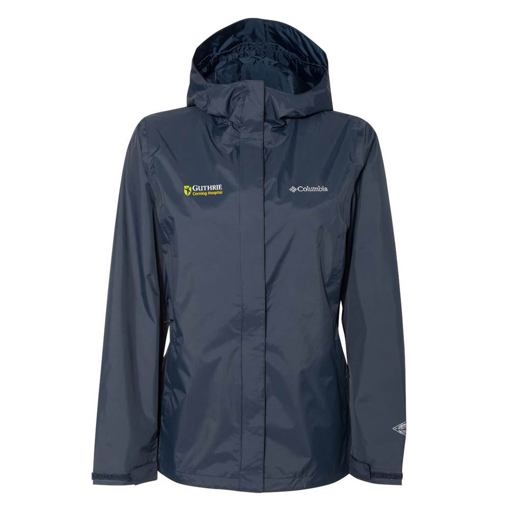 Columbia� Women's Arcadia II Jacket - Personalization Available