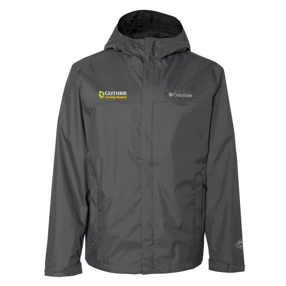 Columbia� Men's Watertight II Jacket - Personalization Available