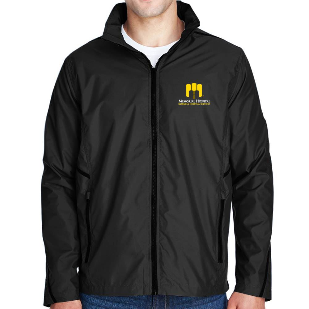 Team 365® Conquest Jacket - Personalization Available