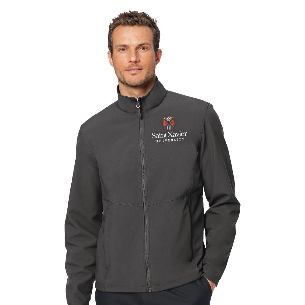 Port Authority® Men's Collective Soft Shell Jacket - Personalization Available