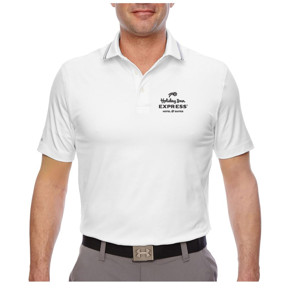Under Armour Coldblack® Address Polo