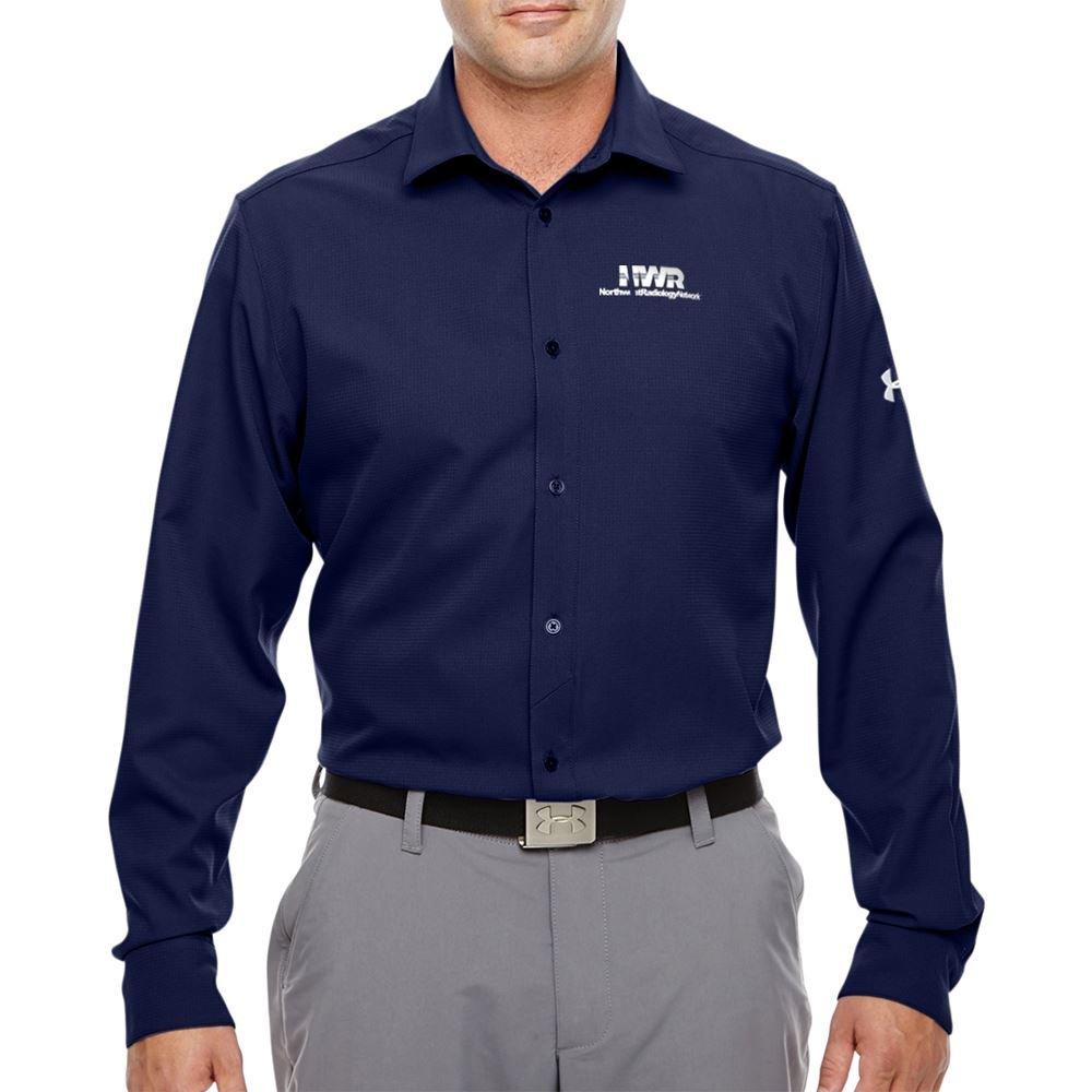 Under Armour Ultimate Long Sleeve Buttondown Shirt