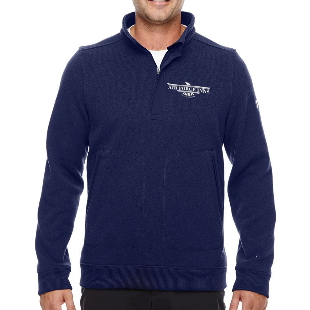 Under Armour Elevate 1/4 Zip Sweater