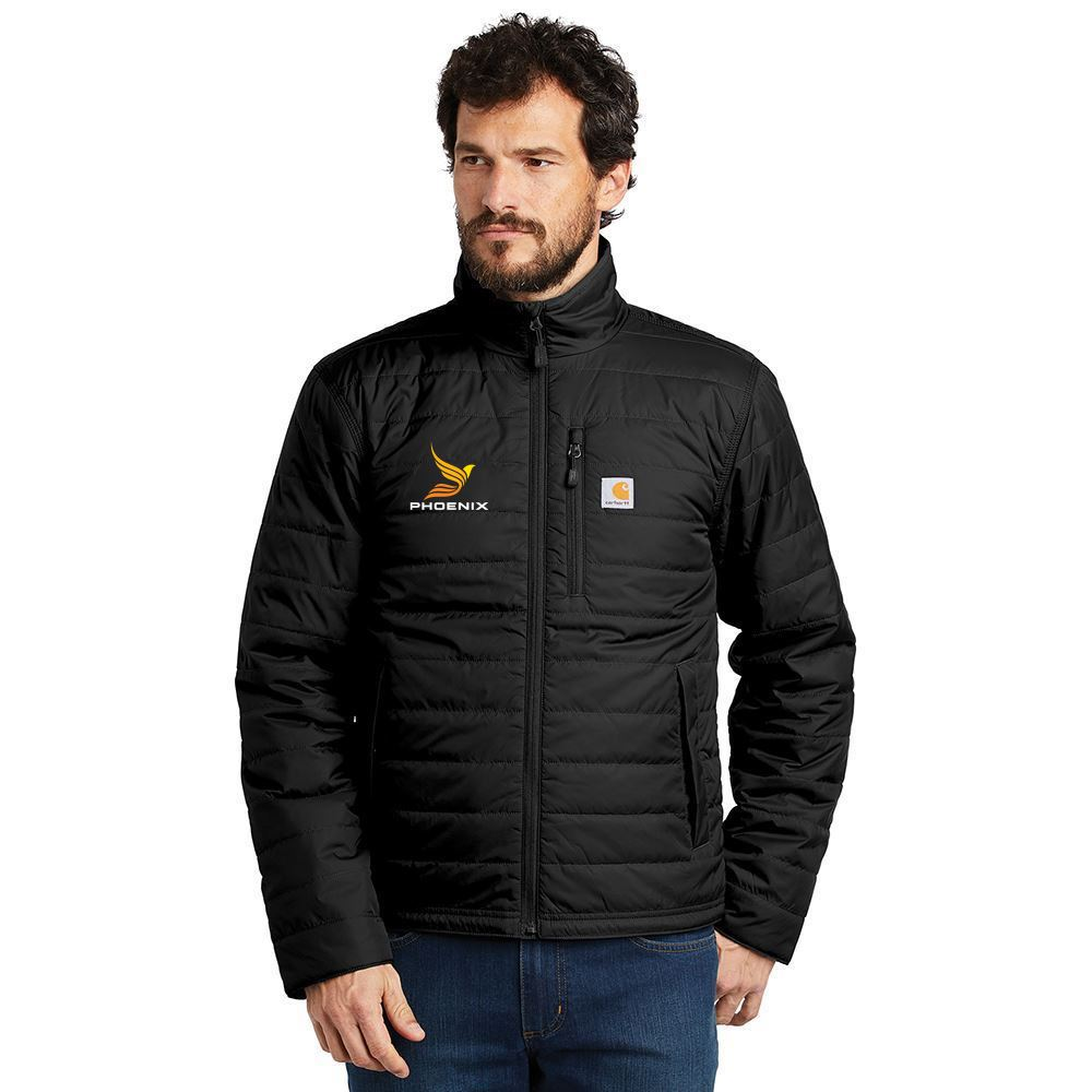 Men's Carhartt® Gilliam Jacket - Personalization Available